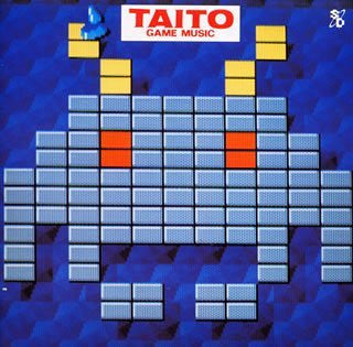 Image for Taito Game Music