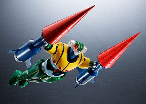 Image 2 for Super Robot Chogokin - Steel Jeeg