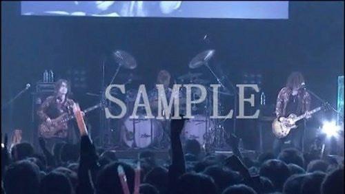 Image 8 for Guilty Gear X Blazblue Music Live 2011