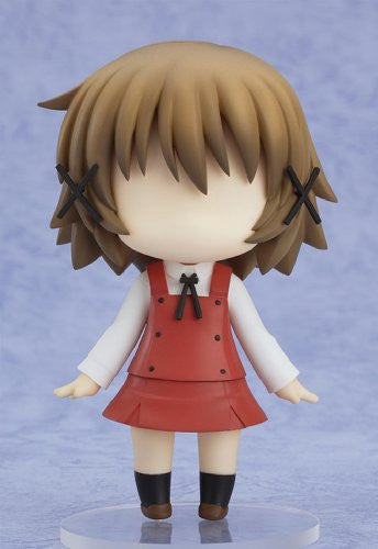 Image 6 for Hidamari Sketch x Honeycomb - Ume-sensei - Yuno - Nendoroid #297 (Good Smile Company)