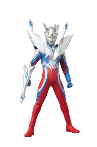 Image 2 for Ultraman Zero THE MOVIE: Choukessen! Beriaru Ginga Teikoku - Ultimate Zero - Project BM! #49 (Medicom Toy)