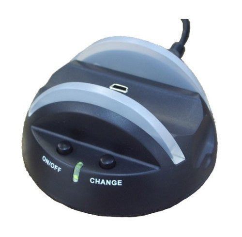 Image 1 for Illumination Charge Stand 3 (Black)