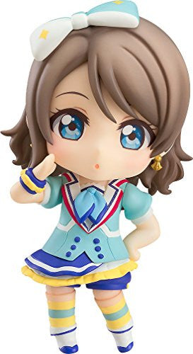 Image 1 for Love Live! Sunshine!! - Watanabe You - Nendoroid #692