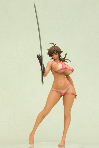 Image 8 for Witchblade - Amaha Masane - 1/7 - Swimsuit Ver. (Orchid Seed)