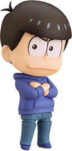 Image 1 for Osomatsu-san - Matsuno Karamatsu - Nendoroid #624 (Orange Rouge)