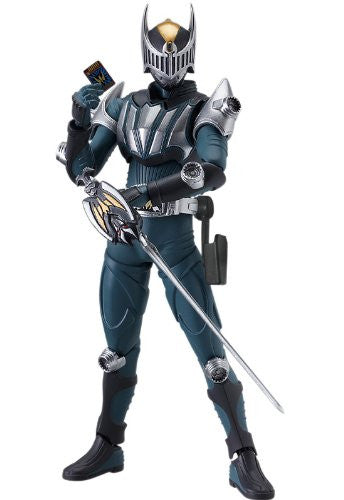 Image 1 for Kamen Rider Dragon Knight - Kamen Rider Wing Knight - Figma #SP-016 (Max Factory)