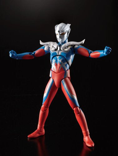 Image 5 for Daikaiju Battle: Ultra Ginga Densetsu THE MOVIE - Ultraman Zero - Ultra-Act (Bandai)