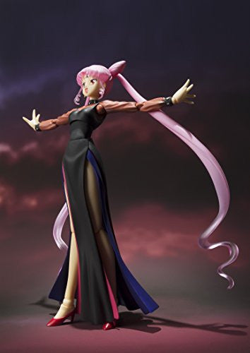 Image 3 for Bishoujo Senshi Sailor Moon - Black Lady - Luna-P - S.H.Figuarts