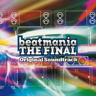 Image 1 for beatmania THE FINAL Original Soundtrack
