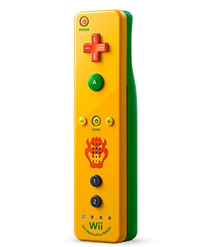 Image 2 for Wii Remote Control Plus (Koopa)