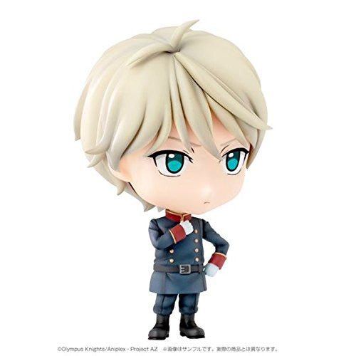 Image 4 for Aldnoah.Zero - Slaine Troyard - Asterisk Collection Series - Fmune 001 (Azone)