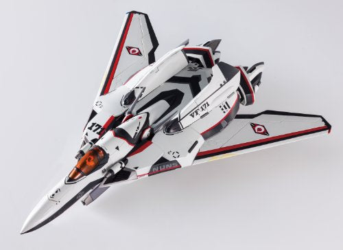 Image 7 for Macross Frontier - VF-171EX Nightmare Plus EX (Saotome Alto Custom) - DX Chogokin - 1/60 (Bandai)