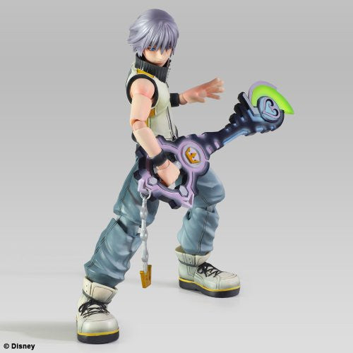 Image 3 for Kingdom Hearts 3D: Dream Drop Distance - Riku - Play Arts Kai (Square Enix)