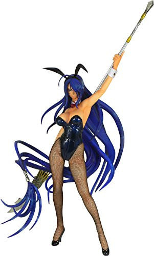 Image 1 for Ikki Tousen - Kan'u Unchou - 1/6 - Bunny ver., Bare-Top (Amie-Grand)