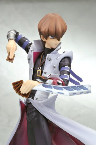 Image 3 for Yu-Gi-Oh! Duel Monsters - Kaiba Seto - ARTFX J - 1/7 (Kotobukiya)