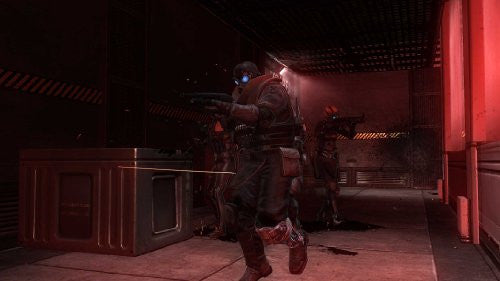 Image 3 for BioHazard: Operation Raccoon City