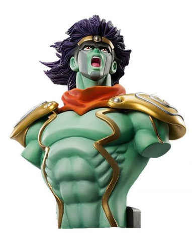 Image for Jojo no Kimyou na Bouken - Stardust Crusaders - Star Platinum - Super Figure Magnet Collection (Medicos Entertainment)