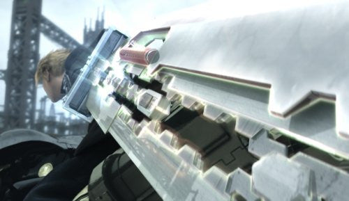 Image 4 for Final Fantasy VII Advent Children Complete [First Print w/ Final Fantasy XIII Trial Version]