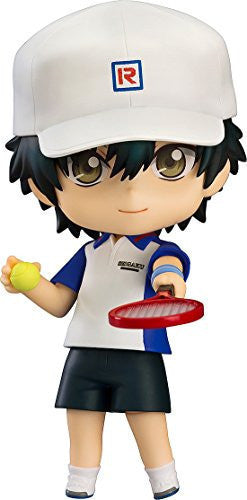 Image 1 for Shin Tennis no Oujisama - Echizen Ryoma - Karupin - Nendoroid #641 (Orange Rouge)