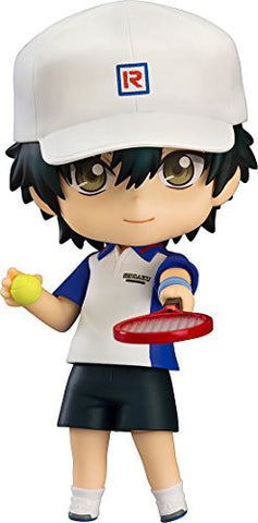 Image for Shin Tennis no Oujisama - Echizen Ryoma - Karupin - Nendoroid #641 (Orange Rouge)