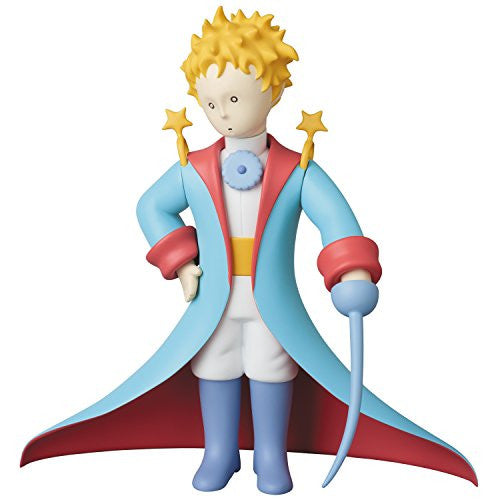 Image 1 for Le Petit Prince - Vinyl Collectible Dolls - Blue (Medicom Toy)