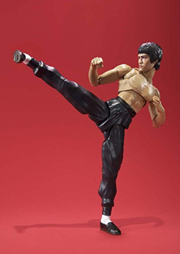 Image 6 for Bruce Lee - S.H.Figuarts (Bandai)