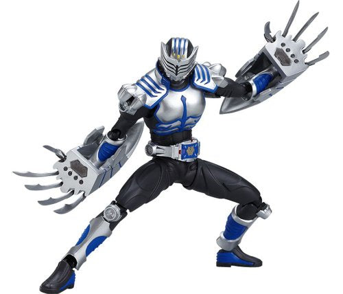 Image 1 for Kamen Rider Dragon Knight - Kamen Rider Axe - Figma #SP-028 (Max Factory)