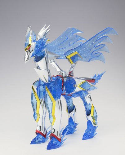 Image 6 for Saint Seiya Omega - Pegasus Kouga - Saint Cloth Myth - Myth Cloth (Bandai)