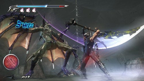 Image 8 for Ninja Gaiden Sigma 2 Plus