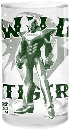 Image 1 for Tiger & Bunny - Kaburagi T. Kotetsu - Wild Tiger - Glass (Cospa)