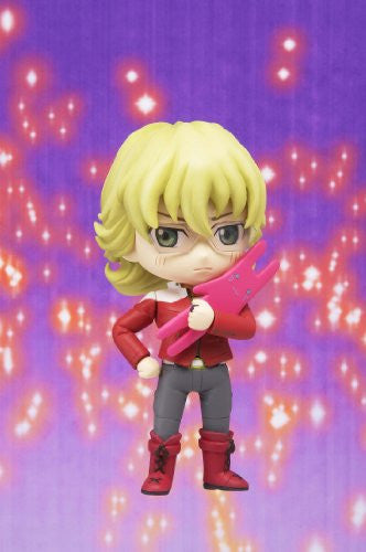 Image 6 for Tiger & Bunny - Barnaby Brooks Jr. - Chibi-Arts (Bandai)