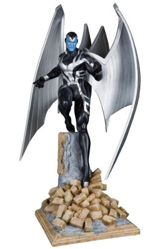 Image 1 for X-Force - X-Men - Archangel - Fine Art Statue - 1/6 (Kotobukiya)