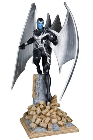 Image for X-Force - X-Men - Archangel - Fine Art Statue - 1/6 (Kotobukiya)