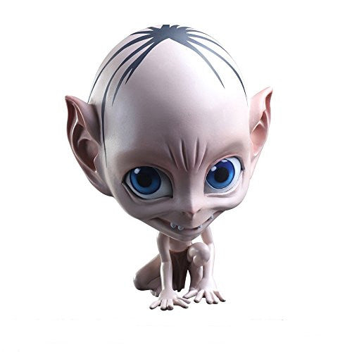 Image 1 for The Hobbit: An Unexpected Journey - Gollum - Static Arts Mini (Square Enix)