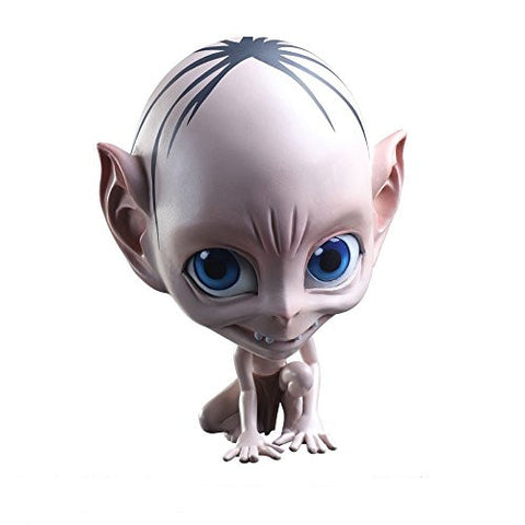 Image for The Hobbit: An Unexpected Journey - Gollum - Static Arts Mini (Square Enix)