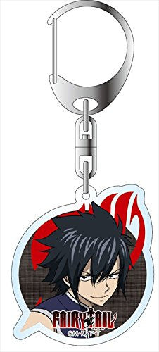 Image 1 for Fairy Tail - Gray Fullbuster - Keyholder (Contents Seed)
