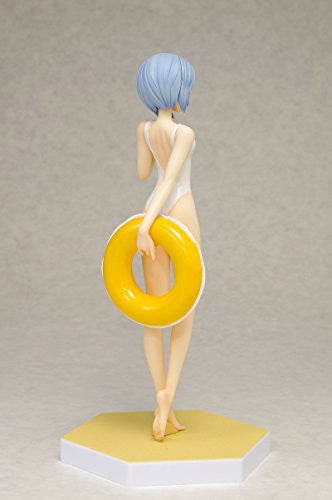 Image 6 for Shin Seiki Evangelion - Ayanami Rei - Beach Queens - Comic Ver. (Wave)