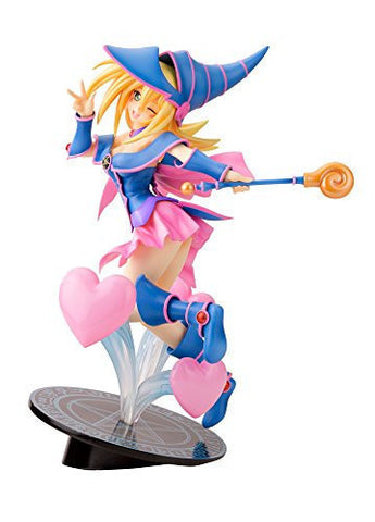 Image for Yu-Gi-Oh! The Dark Side of Dimensions - Black Magician Girl - 1/7 (Kotobukiya)
