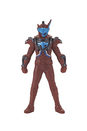 Kamen Rider Build - Blood Stalk - Rider Hero Series #6 (Bandai)