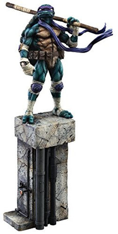Image for Teenage Mutant Ninja Turtles - Donatello (Good Smile Company)