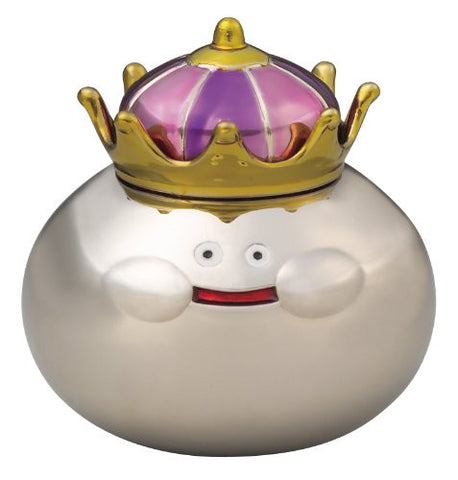 Image for Dragon Quest - Metal King Slime - Metallic Monsters Gallery (Square Enix)