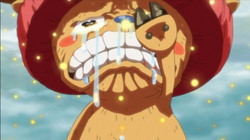 Image 3 for One Piece Episode Of Merry - Mo Hitori No Nakama No Monogatari [CD+Blu-ray Limited Edition]