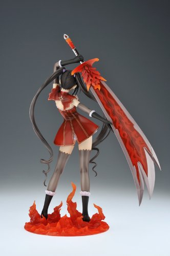 Image 4 for Shining Blade - Sakuya - 1/6 - -Mode:Crimson- (Kotobukiya)