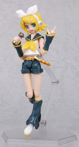 Vocaloid - Kagamine Rin - Figma #019 (Max Factory)
