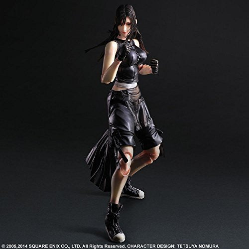 Image 4 for Final Fantasy VII: Advent Children - Tifa Lockhart - Play Arts Kai (Square Enix)
