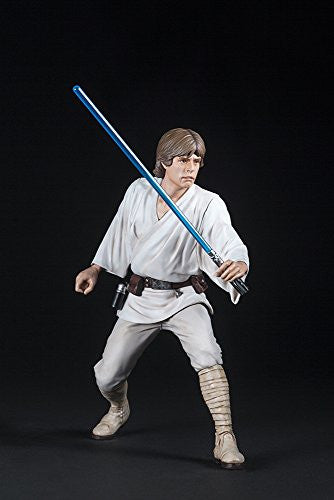 Image 5 for Star Wars - Luke Skywalker - Star Wars Episode IV: A New Hope ARTFX + - 1/10 (Kotobukiya)