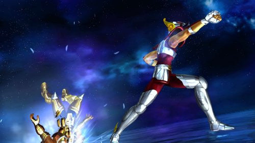 Saint Seiya Senki [Limited Edition]