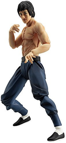 Image 1 for Bruce Lee - Figma #266 (Max Factory)