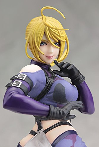Image 7 for Tekken Tag Tournament 2 - Nina Williams - Bishoujo Statue - Tekken Bishoujo Statue - 1/7 (Kotobukiya)