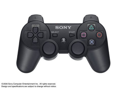 Image 2 for PS 3 Wireless Controller